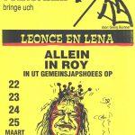 Leonce en Lena | 1996