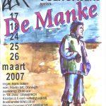 De Manke | 2007