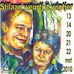 Stilaan weurtj 't winter | 2010