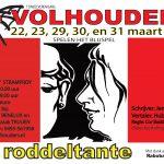 Roddeltante | 2014